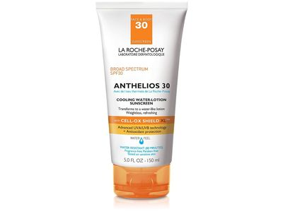 Anthelios Cooling SPF 30 Water Sunscreen