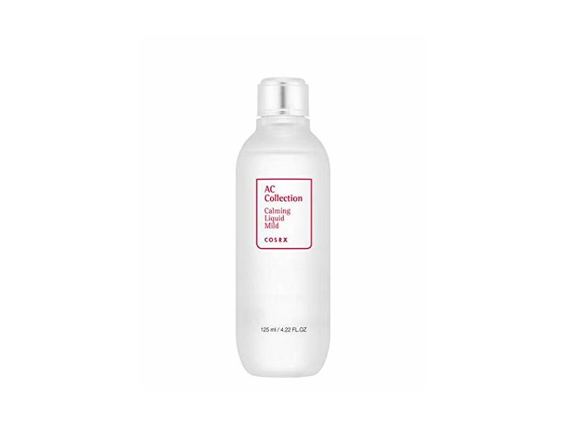 Cosrx AC Collection Calming Liquid Mild, 4.22 fl oz/125 mL