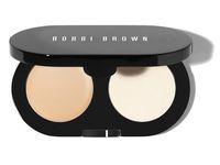 Bobbi Brown Beige Creamy Concealer + Pale Yellow Sheer Finish Pressed Powder Kit, 0.11 oz - Image 2