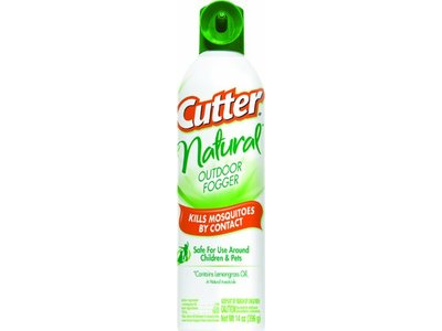 Cutter Natural Outdoor Fogger - Image 1