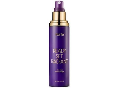 Tarte Ready Set Radiant Skin Mist, 2.5 fl oz