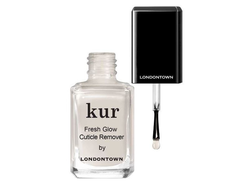 Londontown Kur Fresh Glow Cuticle Remover, 0.4 fl oz