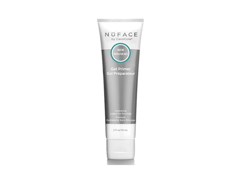 NuFACE Hydrating Leave-On Gel Primer | 2 fl. oz.