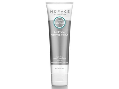 NuFACE Hydrating Leave-On Gel Primer | 2 fl. oz. - Image 1