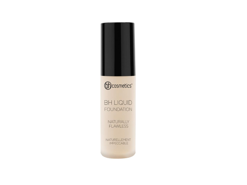 BHCosmetics BH Liquid Foundation, 201 Ivory, 1 fl oz