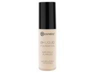 BHCosmetics BH Liquid Foundation, 201 Ivory, 1 fl oz - Image 2