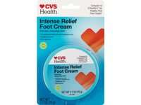 CVS Health Intense Relief Foot Cream - Image 2