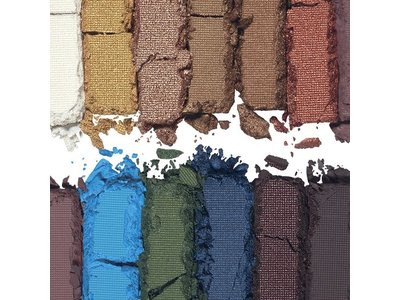 Rimmel Magnif'eyes Eyeshadow Palette, Colour Edition, 0.22 Ounce - Image 3