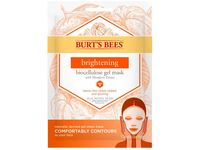 Burt's Bees Brightening Biocellulose Gel Face Mask with Mandarin Extract - Image 2