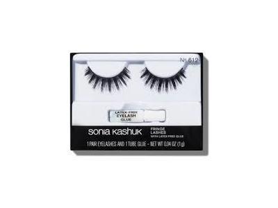 Sonia Kashuk Volume False Eyelashes, 1 Pair