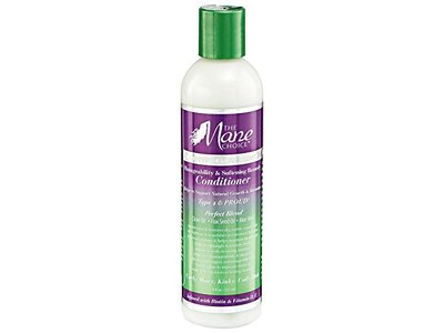 The Mane Choice Hair Type 4 Leaf Clover Conditioner, 8 fl oz