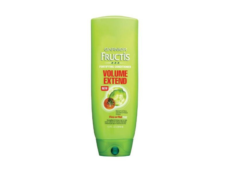 Garnier Fructis Fortifying Conditioner Volume Extend, 13 fl oz