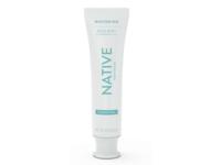 Native Whitening Toothpaste, Wild Mint, 4.1 oz/116 g - Image 2