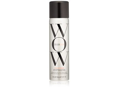 COLOR WOW Style On Steroids Performance Enhancing Texture & Finishing Spray,7 Ounce