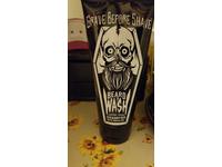 Grave Before Shave Beard Wash Shampoo, 6 oz - Image 4
