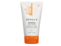 Derma E Very Clear Acne Scrub - Image 2