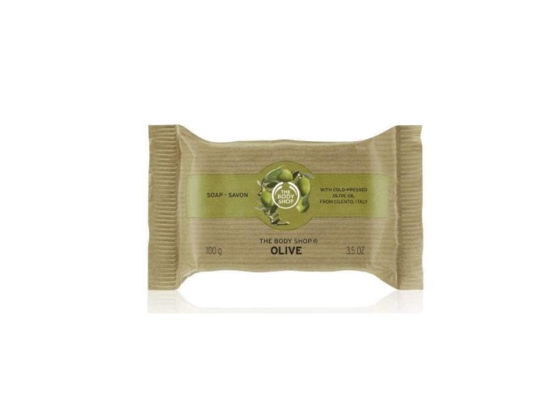 Olive Soap,The Body Shop