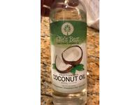 Ellie's Best Coconut Oil, 16 fl oz - Image 3