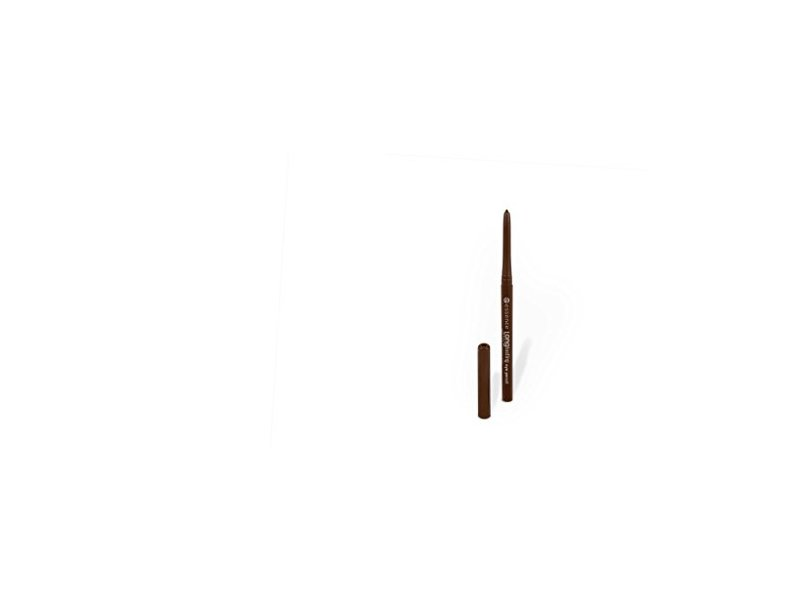 Essence Long-Lasting Eye Pencil, Brown, 5 Pack
