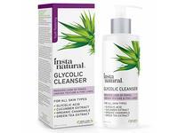 Insta Natural Glycolic Cleanser, 6.7 fl oz/200 mL - Image 2