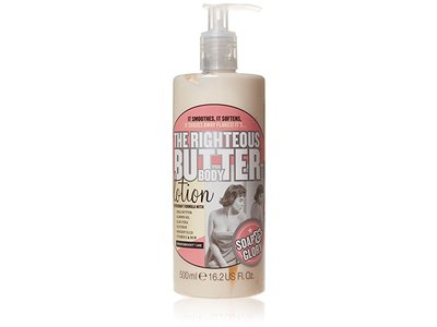 Soap & Glory The Righteous Butter Lotion, 500 ml