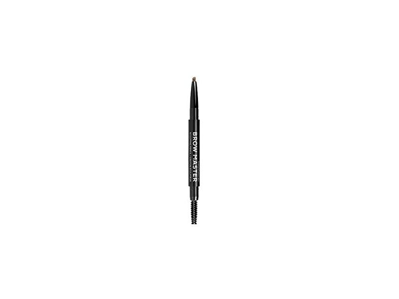 bareMinerals Brow Master Sculpting Pencil, Chestnut, 0.007 Ounce