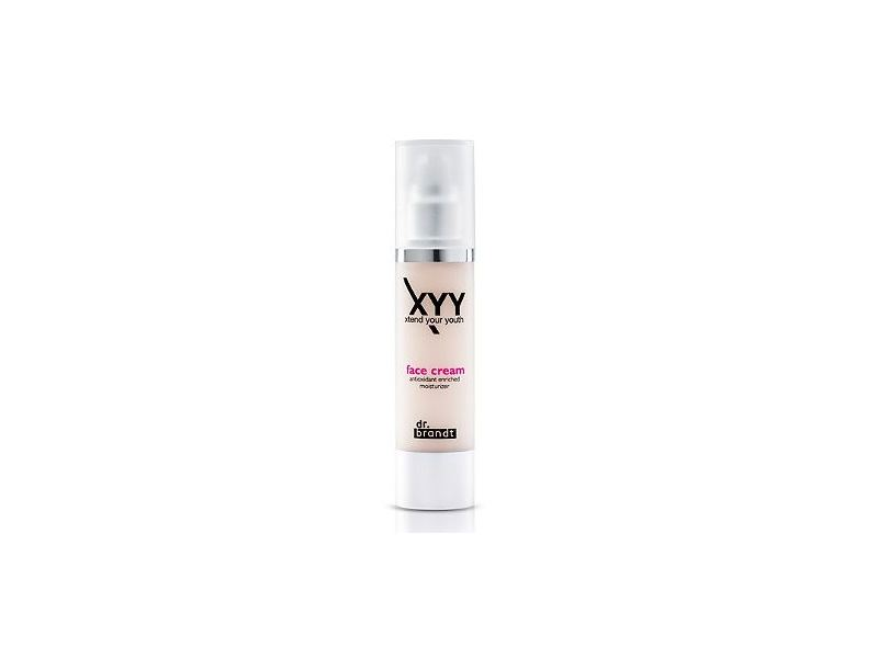 Dr. Brandt Xtend Your Youth Face Cream, 1.7 oz John Masters Organics Bearberry Oily Skin Balancing & Toning Mist (for Oily/ Combination Skin)  59ml/2oz