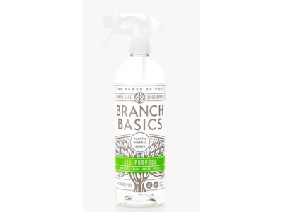Branch Basics All-Purpose Cleaner, 24 fl oz
