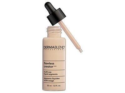 Dermablend Flawless Creator Foundation Drops, 10N, 1 fl oz