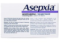 ASEPXIA Cleansing Moisturizing Bar with Moisturizers, Cleansers & Conditioners, 4 oz - Image 3
