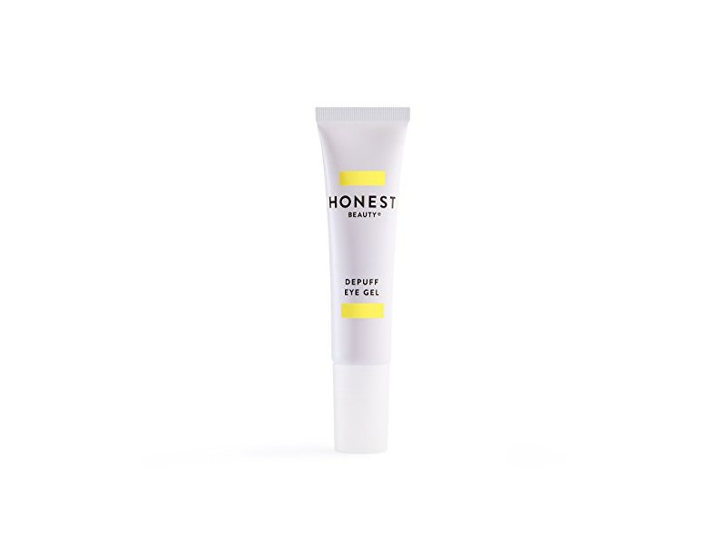 Honest Beauty Depuff Eye Gel, 0.5 Fluid Ounce