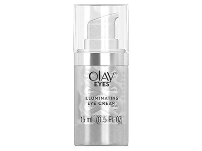 Olay Eyes Illuminating Eye Cream for Dark Circles Under Eyes, 0.5 Fl Oz - Image 3