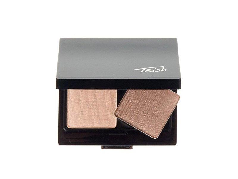 Trish McEvoy Glaze Eye Shadow, Cream, 0.05oz (1.5g)