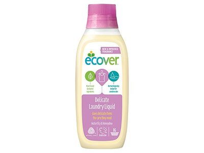 Ecover Delicate Wash, Spring Tulip, 750ml - Image 1