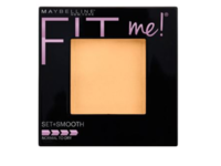 Maybelline New York Fit Me! Set+Smooth Powder, 130 Buff Beige, 0.3 oz - Image 2