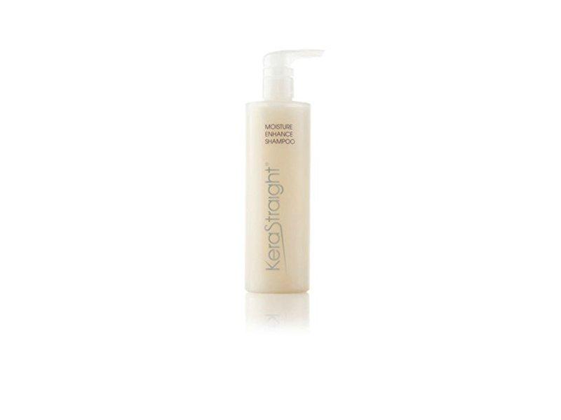 KeraStraight Moisture Enhance Shampoo, 500 mL