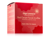 Red Carpet Facial in a Box (5 piece) - Image 3