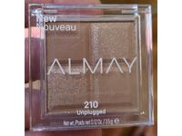 Almay Shadow Squad Eyeshadow, 210 Unplugged, 0.12 oz/3.5 g - Image 3