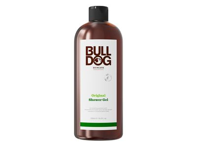 Bulldog Original Body Wash