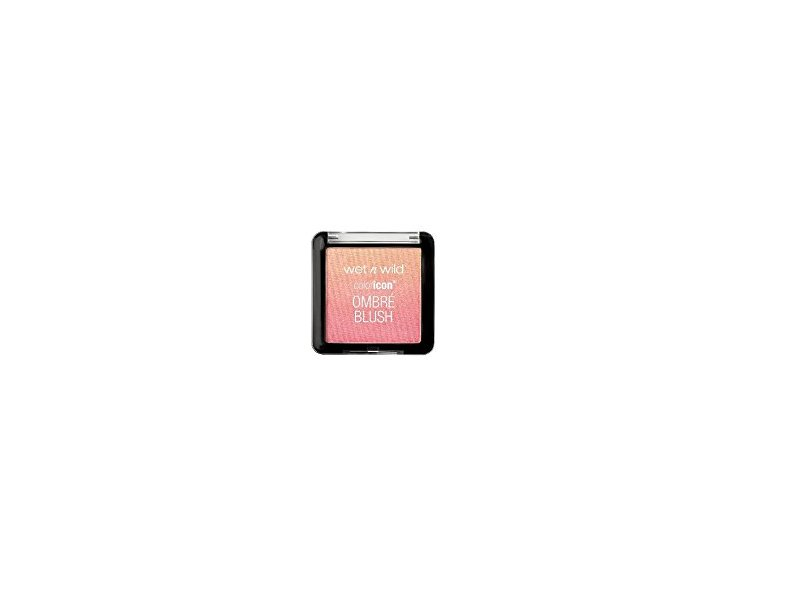 Wet N Wild Color Icon Ombre Blush, 316B The Princess Diaquiries, 0.3 oz