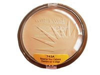 Wet N Wild Color Icon Bronzer, Reserve Your Cabana Spf 15, .46 oz - Image 2