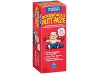 Boudreaux's Butt Paste Diaper Rash Ointment, Maximum Strength, 2 Ounce - Image 2