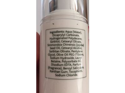 Environ AVST Cleansing Lotion, 200 ml - Image 4
