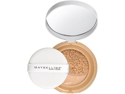 Maybelline New York Dream Cushion Fresh Face Liquid Foundation, Porcelain, 0.51 Fluid Ounce - Image 1