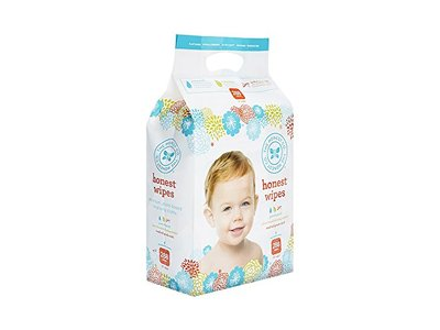 The Honest Company Honest Company Baby Wipes, Fragrance Free, Classic, 288 Count - Image 5