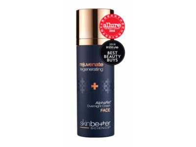 Skinbetter Science Overnight Cream, Rejuvenate AlphaRet, 1 fl oz