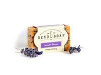 Bend Soap Company Lavender Blossom Goat Milk Soap, 4.5 oz - Image 2