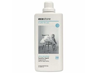 Ecostore Laundry Liquid Ultra Sensitive, 1L