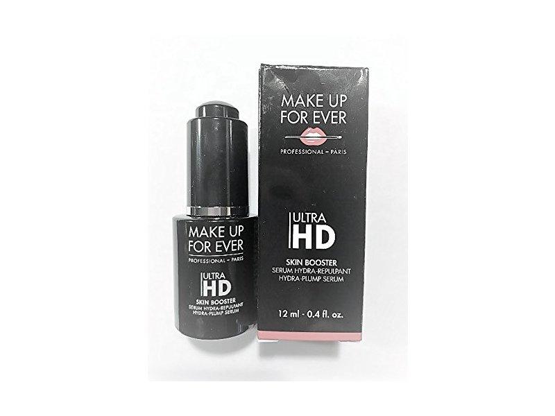 Make Up For Ever Ultra HD Skin Booster Hydra-Plump Serum, 0.4 fl oz