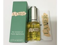 La Mer The Renewal Oil 0.17oz/5ml - Travel Size - Image 3